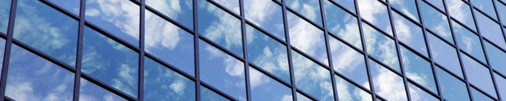 Glasfassade Gebäudereinigung Rehme in Dettenheim